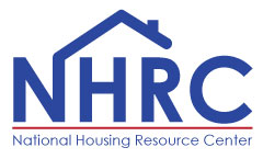 National Housing Resource Center Logo