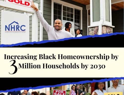 The Black Homeownership Collaborative Plan for Three Million New Black Households by 2030